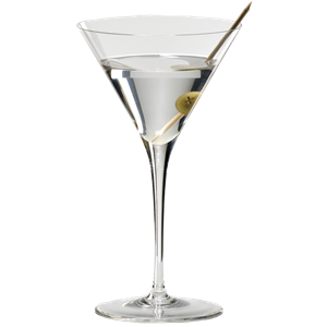 Copo RIEDEL Sommeliers Martini